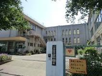 八王子市立浅川中学校