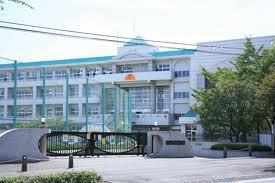 さいたま市立向小学校の画像