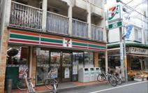 セブンイレブン 目黒平和通り店