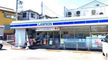 ローソン 横浜港南台五丁目店