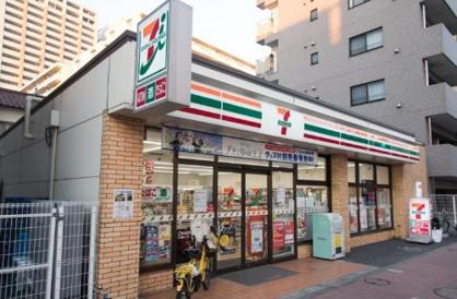 セブンイレブン 大田区大森北2丁目店の画像1
