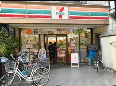 セブンイレブン 大田区蒲田1丁目店の画像1