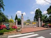 さいたま市立北浦和小学校