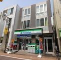 ファミリーマート 大田洗足池店