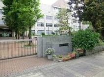 江戸川区立清新第二中学校