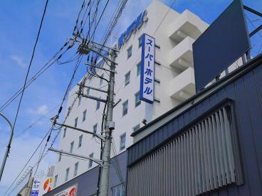 スーパーホテル JR奈良駅前の画像3
