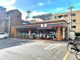 セブンイレブン 亀戸駅前店