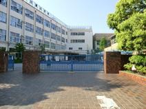 足立区立中川東小学校