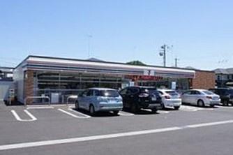 セブンイレブン 小山羽川北店の画像1