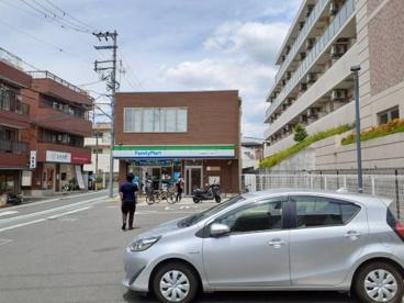 ファミリーマート 吹田垂水町一丁目店の画像1