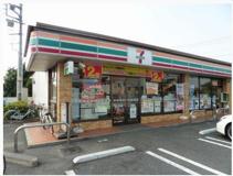セブンイレブン 宮代須賀店