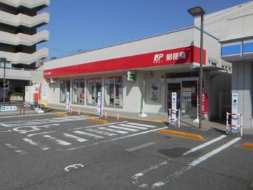 ローソン JPローソン万代シテイ郵便局店の画像2