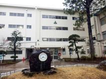 船橋市立習志野台中学校
