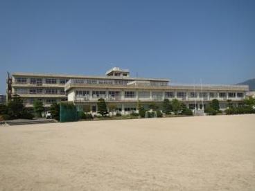 勝間小学校の画像1