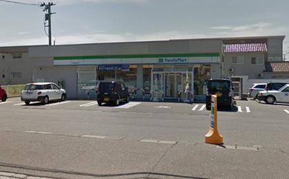 ファミリーマート 新潟中野山店の画像1