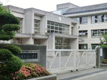 東村山市立富士見小学校