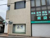 きのくに信用金庫加茂郷支店