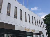 栃木銀行 古河支店