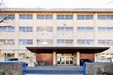 松戸市立松飛台小学校