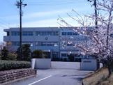 松戸市立牧野原中学校