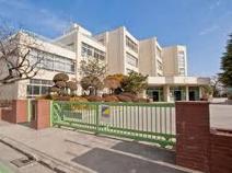 さいたま市立大成小学校