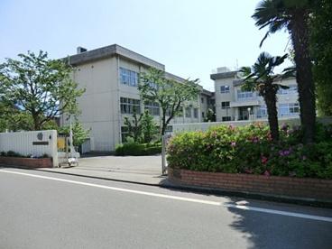 武蔵村山市立第五中学校の画像1