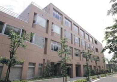 昭和大学医学部附属看護専門学校の画像1