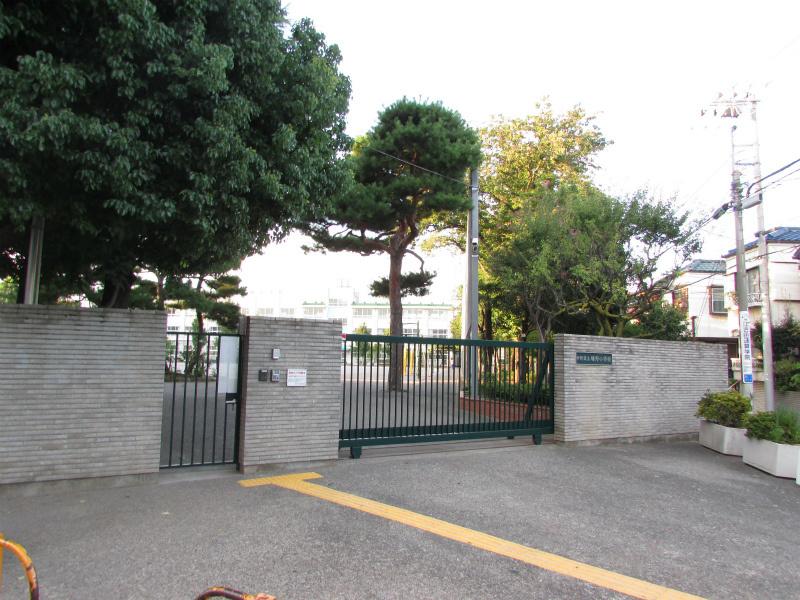 緑野小学校の画像