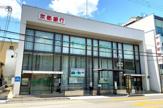 京都銀行 東山支店