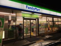 ファミリーマート 加須礼羽店