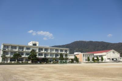 牟礼小学校の画像1