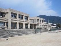 防府市立牟礼中学校