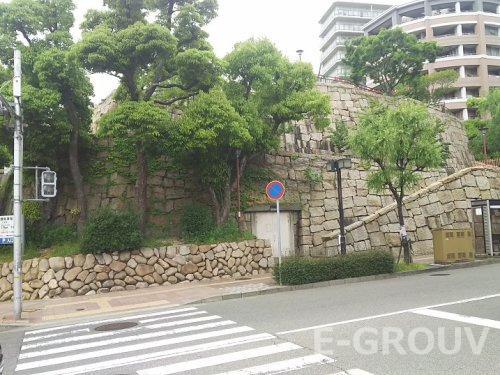 花隈公園の画像