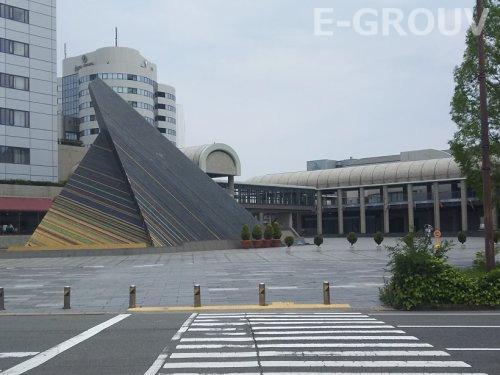 神戸ポートアイランド市民広場の画像