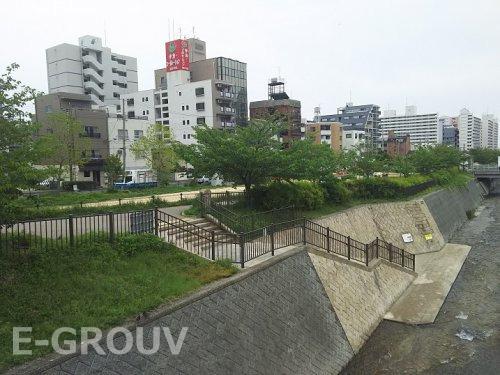 生田川公園の画像