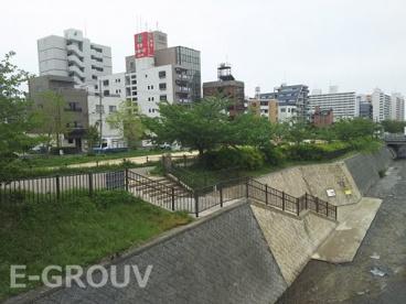 生田川公園の画像1