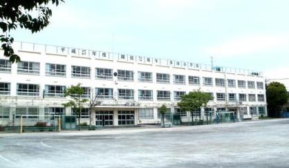 多田小学校の画像1