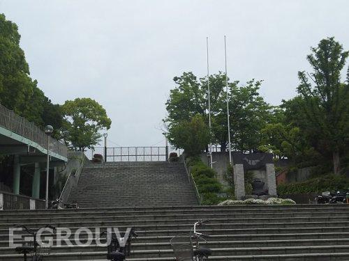 大倉山公園の画像