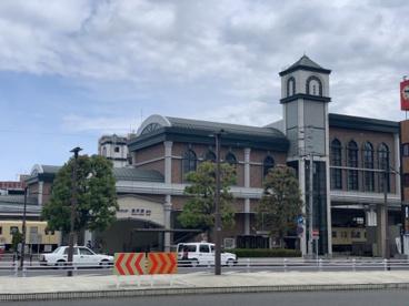 東武東上線【坂戸駅】南口の画像1