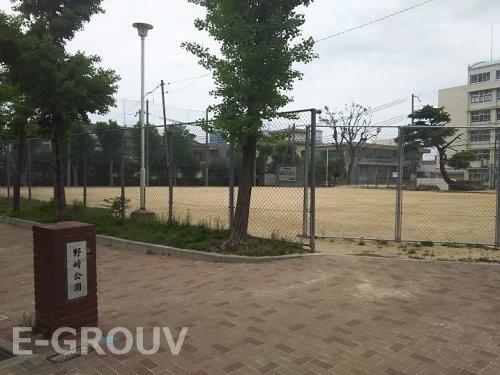野崎公園の画像