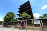 霊応山法観禅寺 八坂の塔