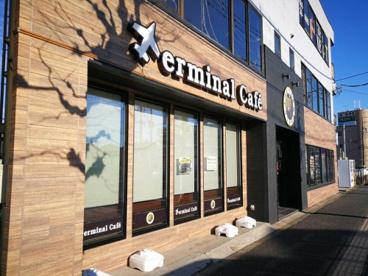 TERMINAL Cafe(ターミナル カフェ)の画像1