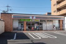 セブンイレブン 府中片町2丁目店