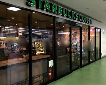 スターバックスコーヒー 東武久喜駅店の画像1