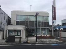 武蔵野銀行羽生支店