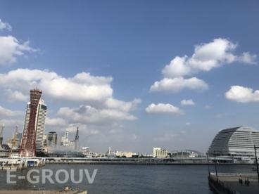 神戸ポートタワーの画像2