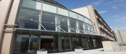 吹田市立千里丘北小学校の画像1