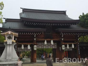 湊川神社の画像2