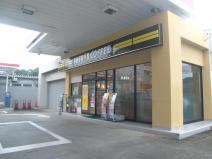 ドトールコーヒーショップ EneJet久喜青葉ニュータウン店