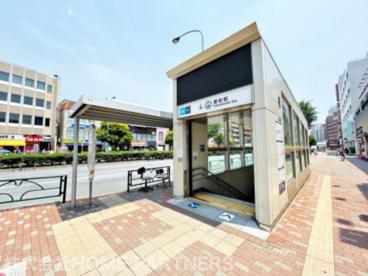 要町駅の画像1